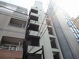 ガーデンビル[5階]の外観