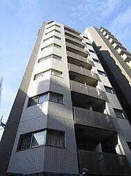 東京都品川区西五反田1丁目の賃貸マンションの外観