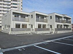 へーベルメゾン諏訪野[2階]の外観
