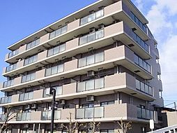 兵庫県神戸市西区玉津町西河原の賃貸マンションの外観