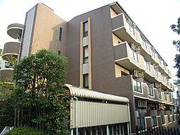 アーバンライフ日吉[2階]の外観