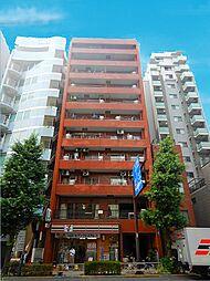 角部屋 蔵前ハイム 10階