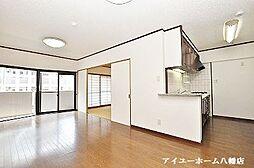 エクレール浅川II[4階]の外観