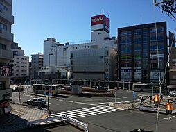 久米川駅247...
