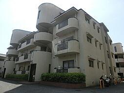 大阪府茨木市小川町の賃貸マンションの外観