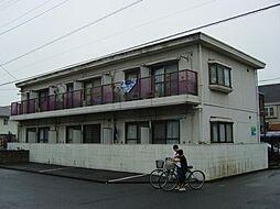 千葉県浦安市今川4丁目の賃貸マンションの外観