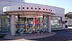 岡崎信用金庫稲熊支店まで662m