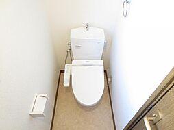 トイレはTOT...