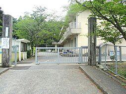 一貴山小学校