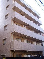 ロアール早稲田大学前弐番館[4階]の外観