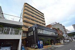 CASA NOAH鶴舞公園 II[7階]の外観