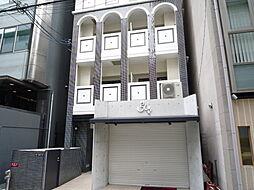 Wタワー江戸堀