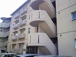 プリオール緑地[4階]の外観