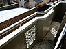 バルコニー,3DK,面積50.56m2,賃料4.5万円,JR東海道・山陽本線 東加古川駅 徒歩15分,山陽電鉄本線 別府駅 徒歩26分,兵庫県加古川市平岡町新在家