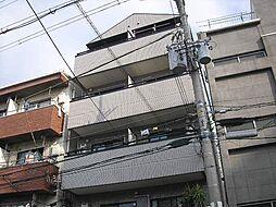 メゾン岩浅[3階]の外観