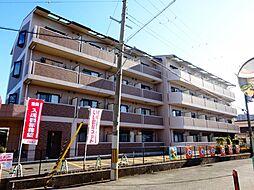 大阪府大阪狭山市半田2丁目の賃貸アパートの外観