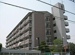 メゾン・モン・ソレイユ[2階]の外観