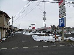 サンキ南増尾店