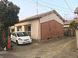[一戸建] 兵庫県姫路市広畑区才 の賃貸【/】の外観
