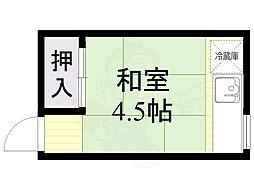 三国駅 1.7万円