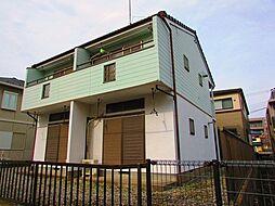 ヴィレッジ吉田[1階]の外観