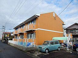 セジュール藤宮[2階]の外観