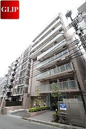 ダフィット横濱台町[8階]の外観