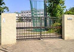 蒲原中学校 350m