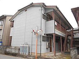 ほうれん荘[2号室号室]の外観