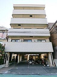 大阪府守口市竜田通2丁目の賃貸マンションの外観