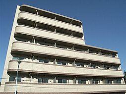 東京都練馬区貫井5丁目の賃貸マンションの外観