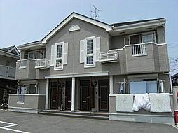 サンヒルズ千代田3[1階]の外観