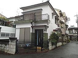 [一戸建] 大阪府門真市柳町 の賃貸【/】の外観