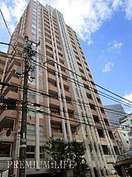 ファミール新宿グランスイートタワー