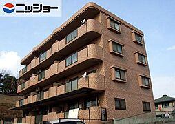 第3仁ビル[4階]の外観