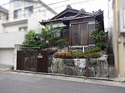萩山町の閑静な...