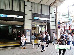 東京メトロ銀座...