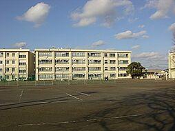 鶴嶺中学校