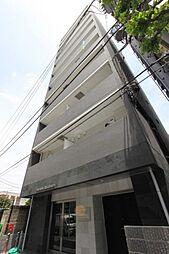 ハーモニーレジデンス川崎[10階]の外観