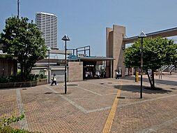東戸塚駅まで2...
