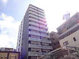 アーリアシティ川崎[1004号室]の外観