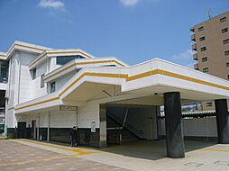 東岩槻駅まで1...