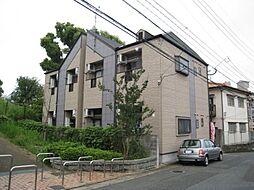 ポラリス筑紫丘2[1階]の外観