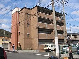 COZY KITAYAMA[2階]の外観
