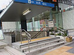 駅 名古屋市交...