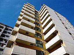 レジデンシア東別院[7階]の外観