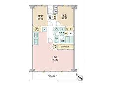 クロス張替 フローリング張替 トイレ、洗面台、ユニットバス、玄関収納交換 ハウスクリーニング済 等リフォーム済