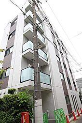 リコットハウス中野新橋[0203号室]の外観