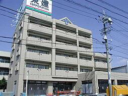 ガーデン斉宮司[4階]の外観