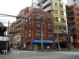 新薬院ビル[4階]の外観